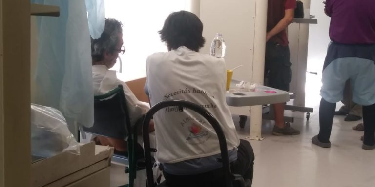 Juan Hospital